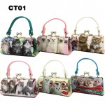 Lipstick Case - Kitty - 12PCS/PACK - LS-CT01